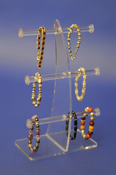 Picture of 3 Tier Bangle Display