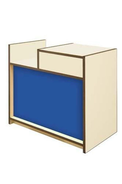 Picture of 300 Series Convenience  counter 1000mm (JCNVSLD10)