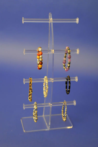 Picture of 4 Tier Bangle Display