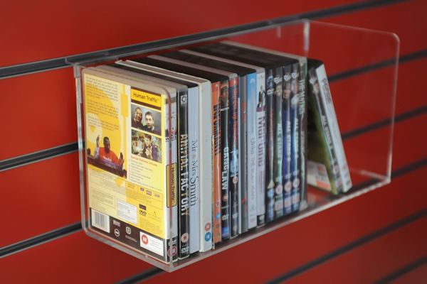 Picture of 400mm Book Shelf