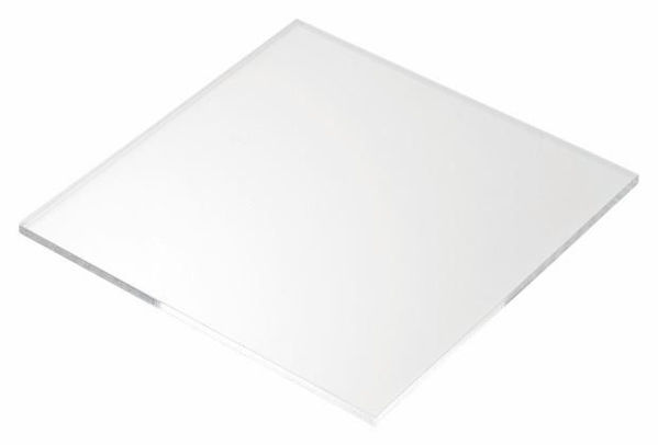 Picture of 500 x 500mm 8mm sheet