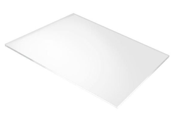 Picture of 595 x 280 x 6mm Acrylic Shelf