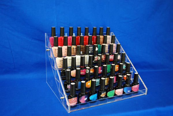 Picture of 6 Tier Tattoo/ Nail Polish Display Stand (Small)