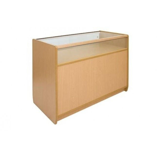 Picture of 700 Series 1/3 Glass Counter (J7GLS1318)
