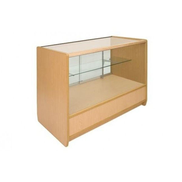Picture of 700 Series 2/3 Glass Counter (J7GLS2318)