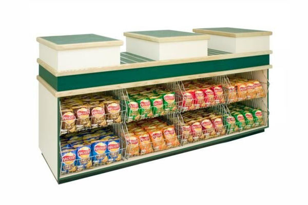 Picture of 900 Series Epos Counter with Crisp Display 1500mm (J9-CNVCSP-15)