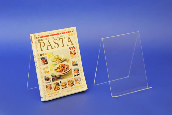 Picture of Acrylic Large Book Stand (200mm)