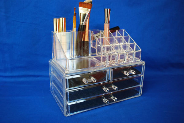 Picture of Cosmetic Storage (8804-1)