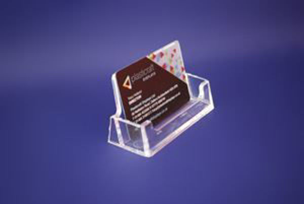 Picture of Counter Top Business Card Holder