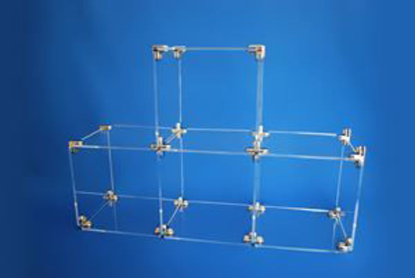Picture of Cube Kit 4 - 3mm