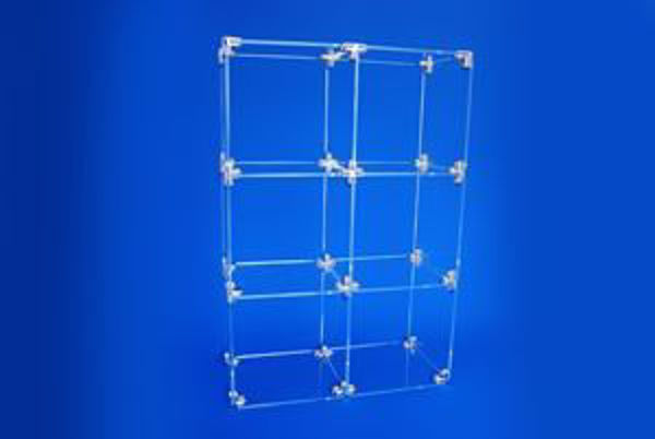 Picture of Cube Kit 6P - 3mm