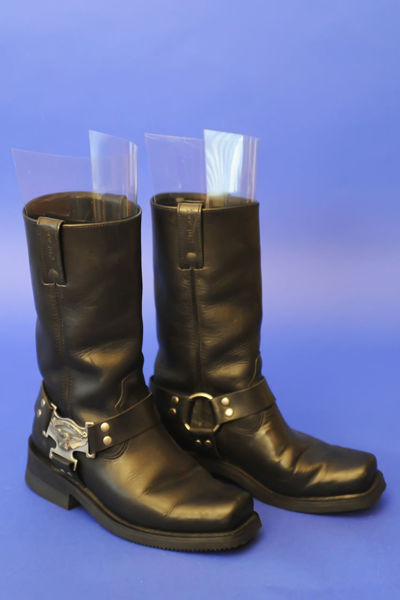 Picture of Large PVC Boot Fillers