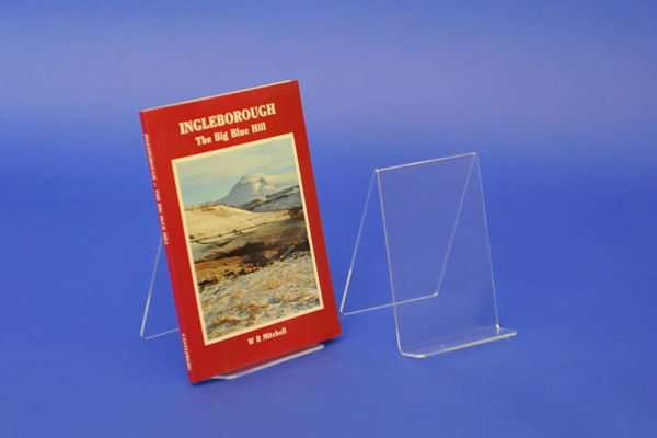 Picture of Medium Book Stand (150mm)