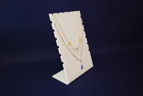 Picture of Multi Chain Display Stand White
