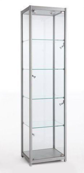 Picture of Tower Glass Show Case (R1559)