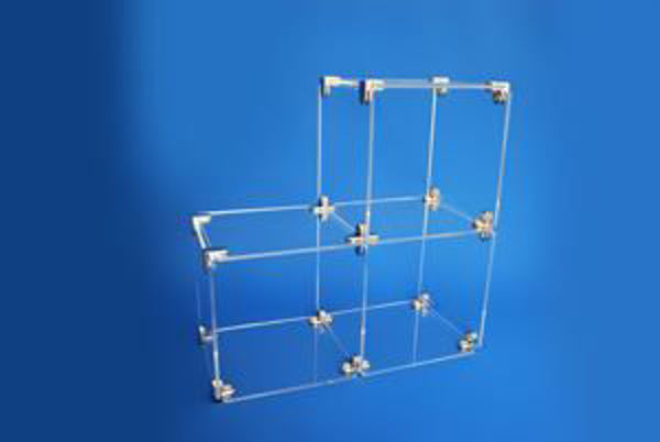 Picture of Cube Kit 3R - 3mm